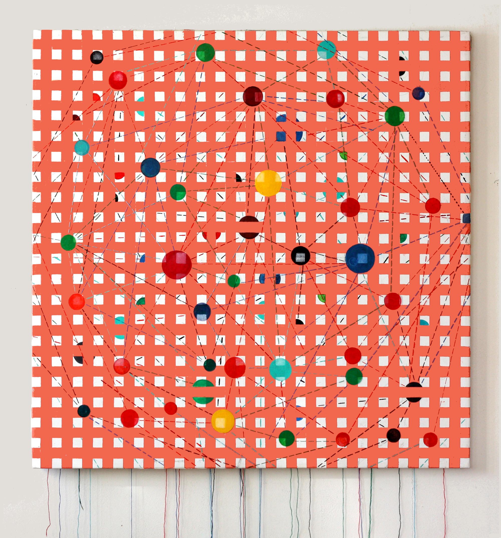 """Galleri Andersson Sandström Umeå, Anniversary exhibition""""140/15"""" 2016"""